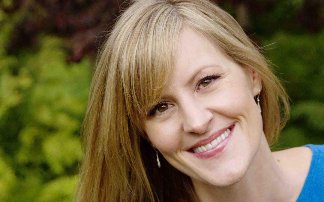 Interview with Christina McDonald