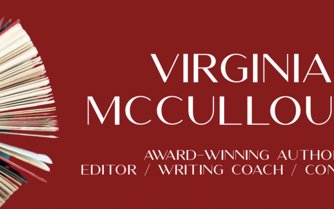 Interview with Virginia McCullough